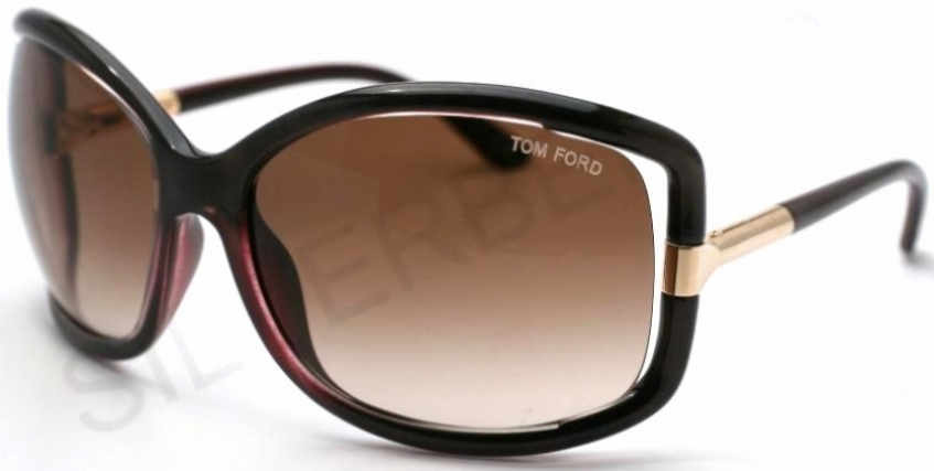 clearance TOM FORD ANAIS TF125  SUNGLASSES
