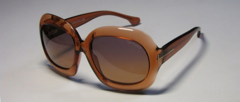 clearance TOM FORD BIANCA TF83  SUNGLASSES