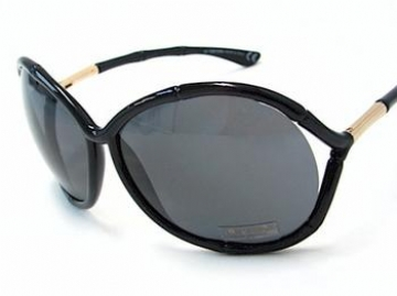 TOM FORD CLAUDIA TF75 in color B5