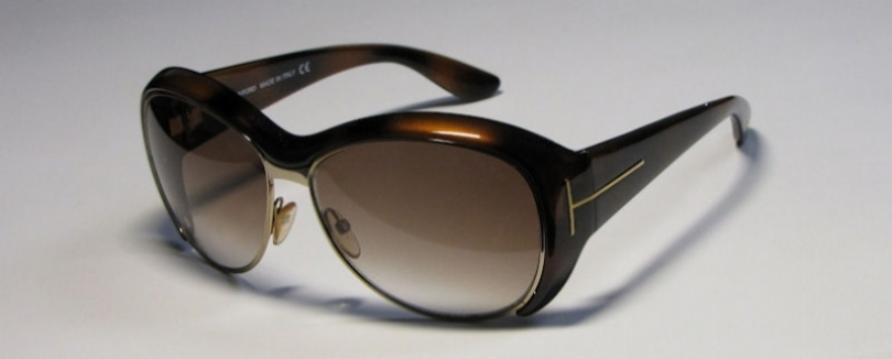 clearance TOM FORD DOMINIQUE TF91  SUNGLASSES