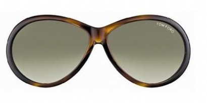 clearance TOM FORD GERALDINE TF202  SUNGLASSES