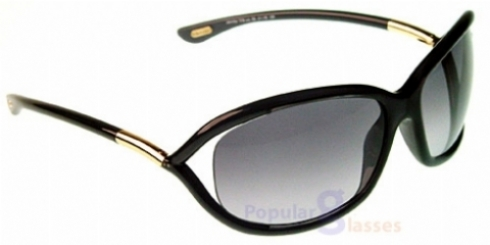 clearance TOM FORD JENNIFER TF08  SUNGLASSES
