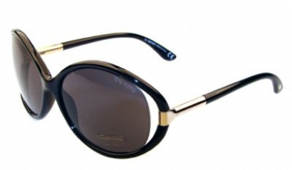 clearance TOM FORD SANDRINE TF124  SUNGLASSES