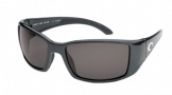 COSTA DEL MAR BLACKFIN CR39/400 GUN-GRY-CR39-400BL