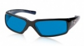 COSTA DEL MAR RINCON 400 SHY-BLK-BLUE-MIRROR-400RN
