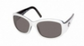 COSTA DEL MAR VELA 400 in color WHT-BLK-GRY-GLASS-400VL