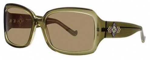CYNTHIA ROWLEY 0234 in color OLIVE