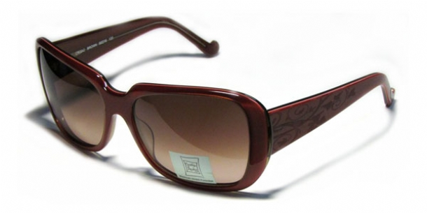 CYNTHIA ROWLEY 0242 in color BROWN