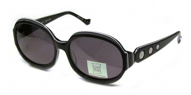CYNTHIA ROWLEY 0338 in color BLACK