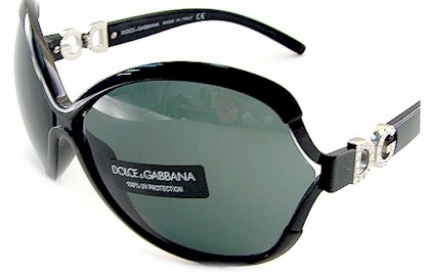 DOLCE GABBANA 6025B in color 50187