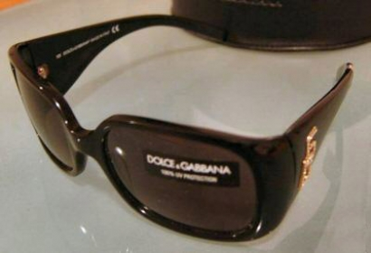 DOLCE GABBANA 888S