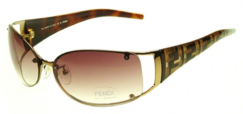 FENDI 372 in color 714