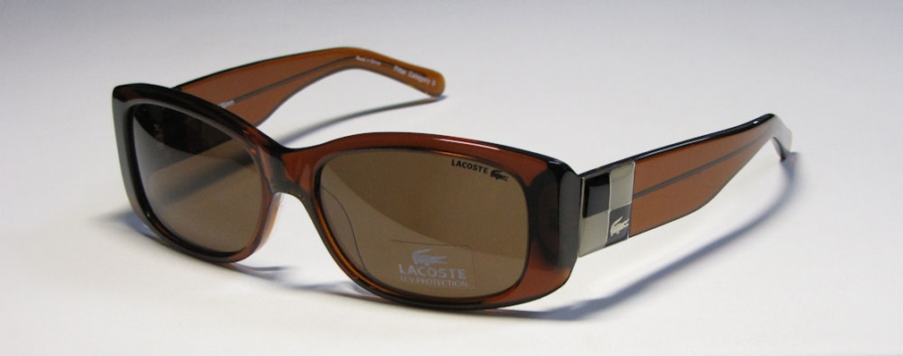 LACOSTE 12653 in color BR