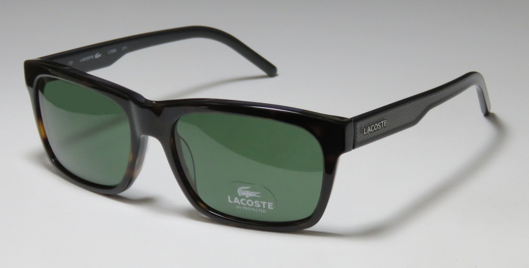 LACOSTE L703S in color 214