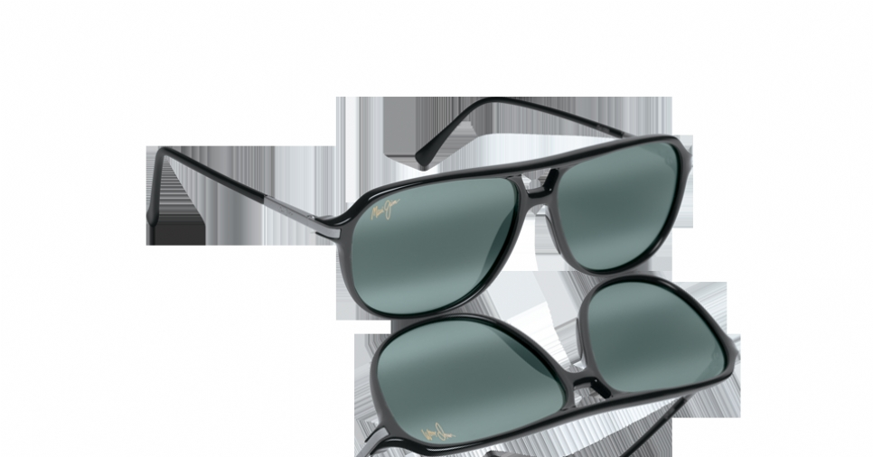 MAUI JIM DAWN PATROL 223 in color 22302