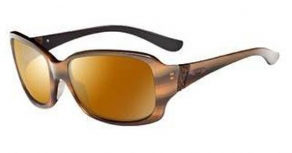 OAKLEY DISCREET POLARIZED in color 201205