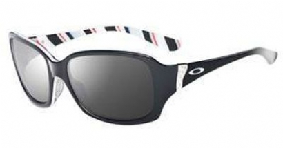 OAKLEY DISCREET POLARIZED 201206