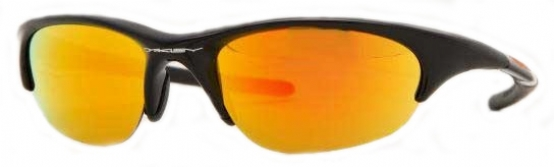 OAKLEY HALF JACKET in color 03613
