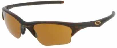 OAKLEY HALF JACKET XLJ ACTIVATED BY TRANSITIONS in color 13702
