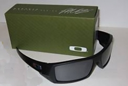 OAKLEY JUAN PABLO MONTOYA SIGNATURE SERIES GASCAN in color 12796