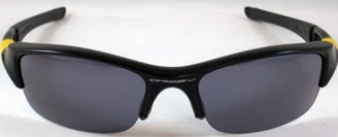 OAKLEY FLAK JACKET XLJ LIVESTRONG in color 12791
