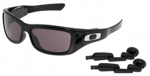 OAKLEY SPLIT THUMP 1GB MP3 0010021