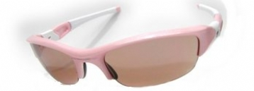 OAKLEY WOMENS FLAK JACKET in color 03886