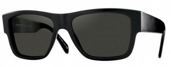 OLIVER PEOPLES ALTMAN in color MATTEBLACK