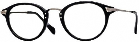 OLIVER PEOPLES BB in color WHITE