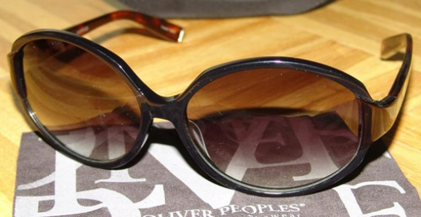 OLIVER PEOPLES LADORA