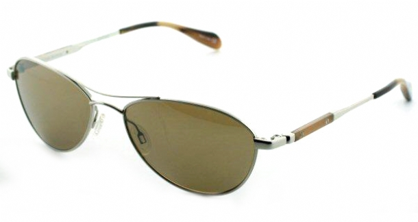 OLIVER PEOPLES THORNHILL 2 SMOKEQUARTZ