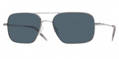 OLIVER PEOPLES VICTORY 55 SI
