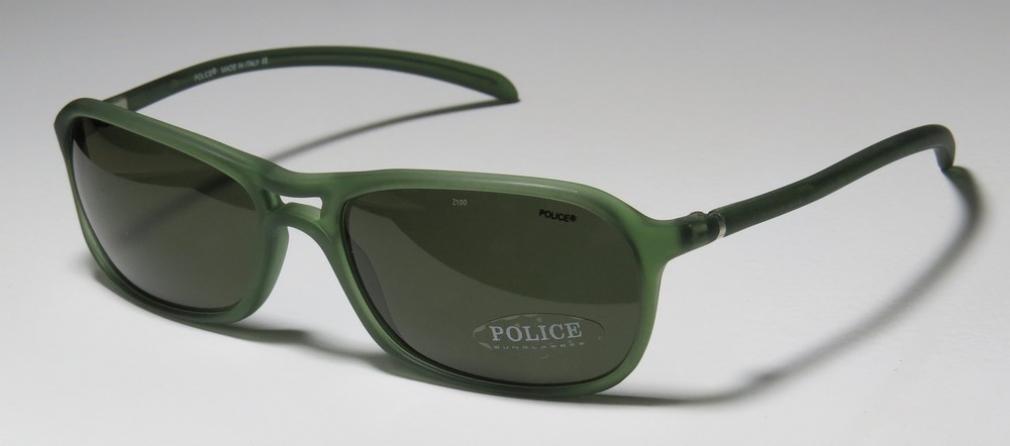 POLICE 1380 in color B30