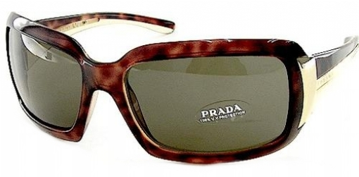 PRADA SPR01H in color 2AU5G1