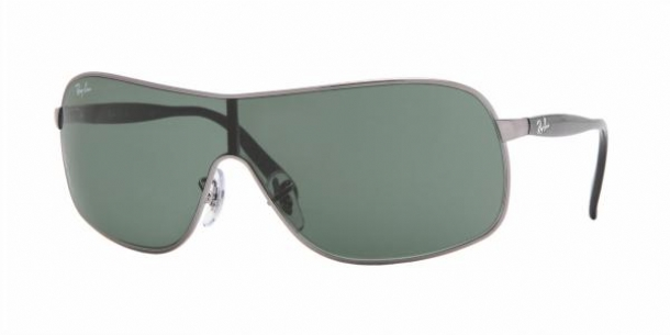RAY BAN JUNIOR 9520