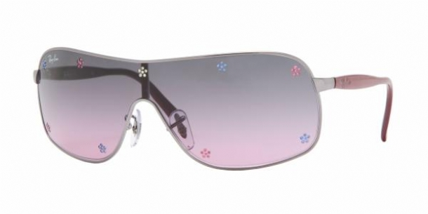 RAY BAN JUNIOR 9520SB in color 20090