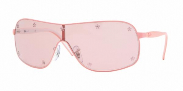 RAY BAN JUNIOR 9520SB 2247E