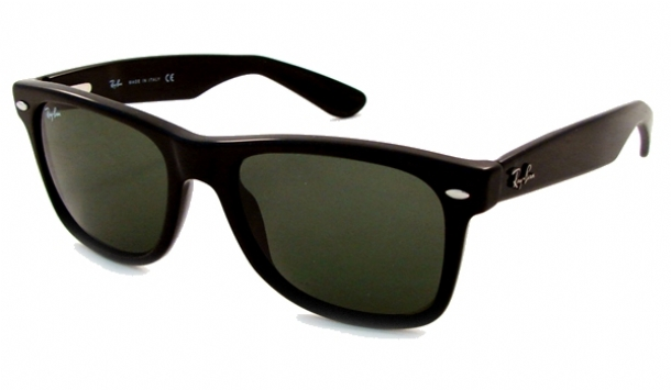 RAY BAN 2113 in color 901
