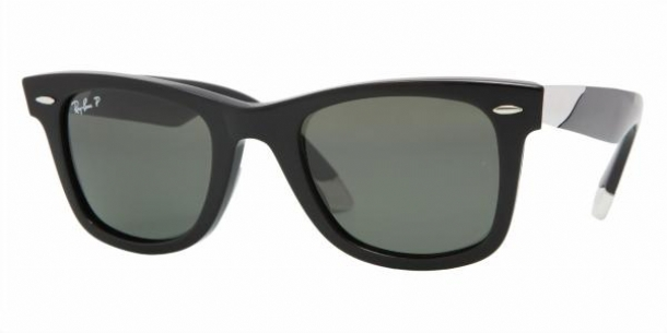 RAY BAN 2157K in color 901N5