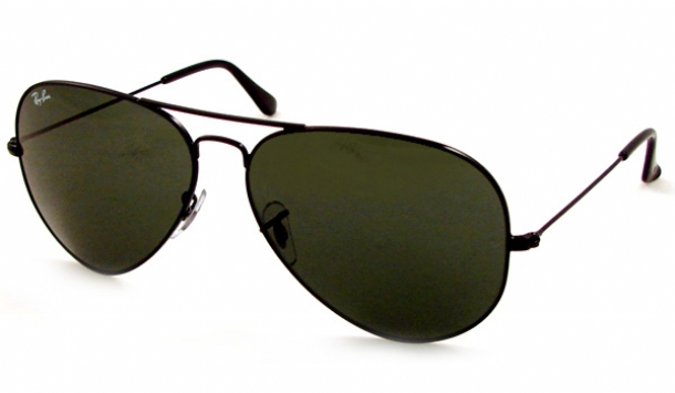 RAY BAN 3026 in color L2821