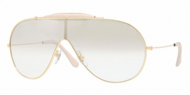 RAY BAN 3146Q in color 0013U