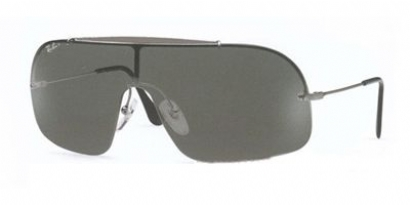 RAY BAN 3160 in color 00481