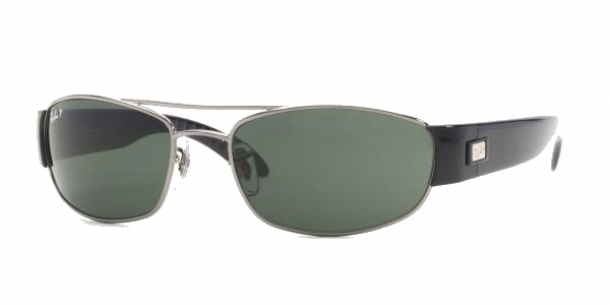 RAY BAN 3298 00458