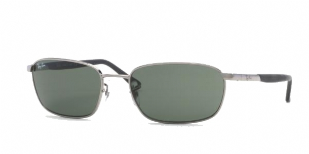 RAY BAN 3301 in color 004