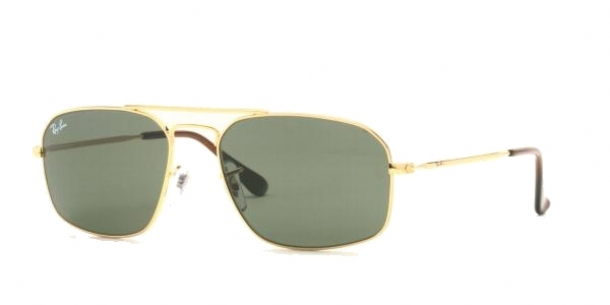 RAY BAN 3310 in color 001