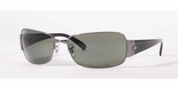 RAY BAN 3332 in color 00458