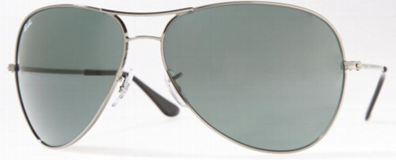 RAY BAN 3340 in color 00471