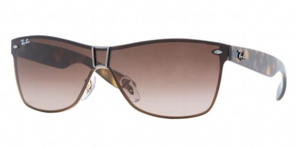 RAY BAN 3384 in color 00113
