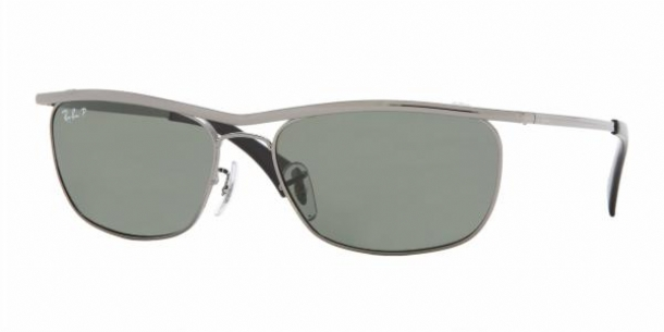 RAY BAN 3385 in color 00458