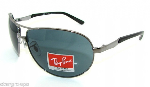 RAY BAN 3393 00487